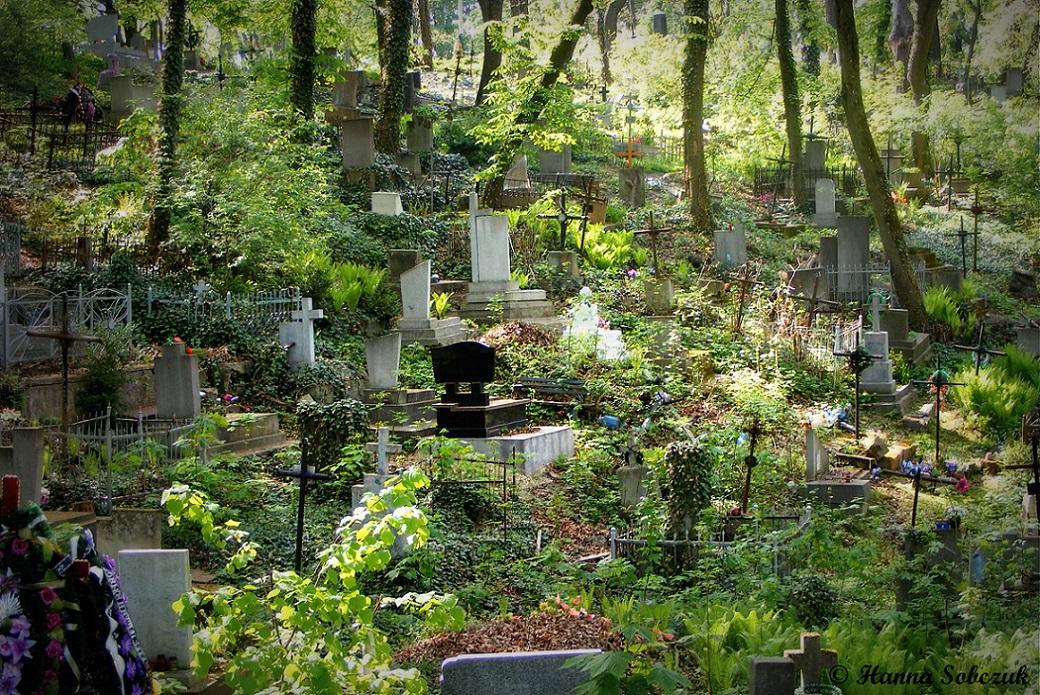 dark tourism cemetery cmentarz turystyka