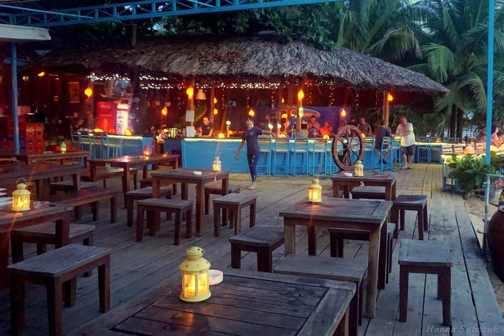 phu quoc wietnam plaże