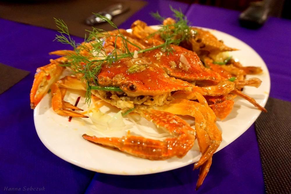 phu quoc wyspa wietnam gdzie jeść