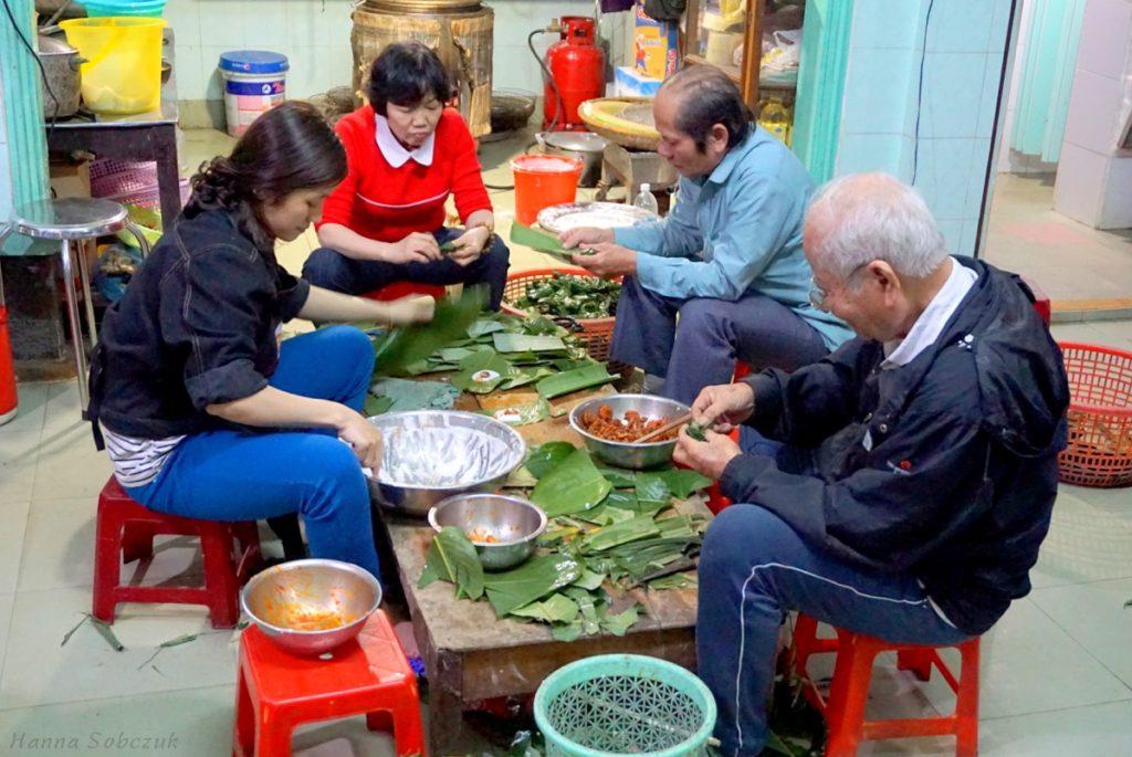 wietnam hue co zjeść