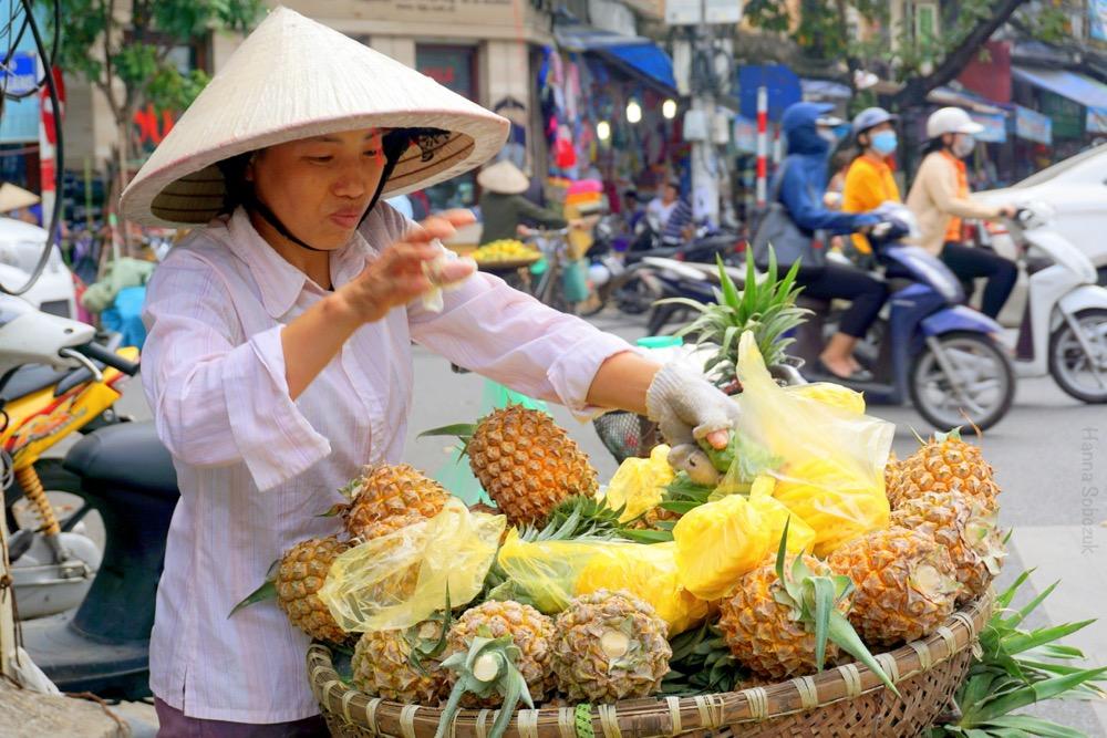hanoi zwiedzanie w 2 dni co zobaczyć atrakcje