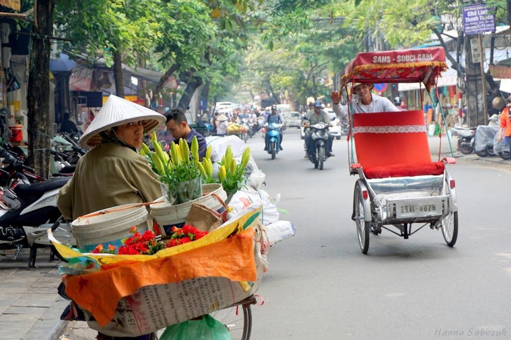 hanoi co warto zobaczyć atrakcje wietnam zwiedzanie w jeden dzień w 2 dni