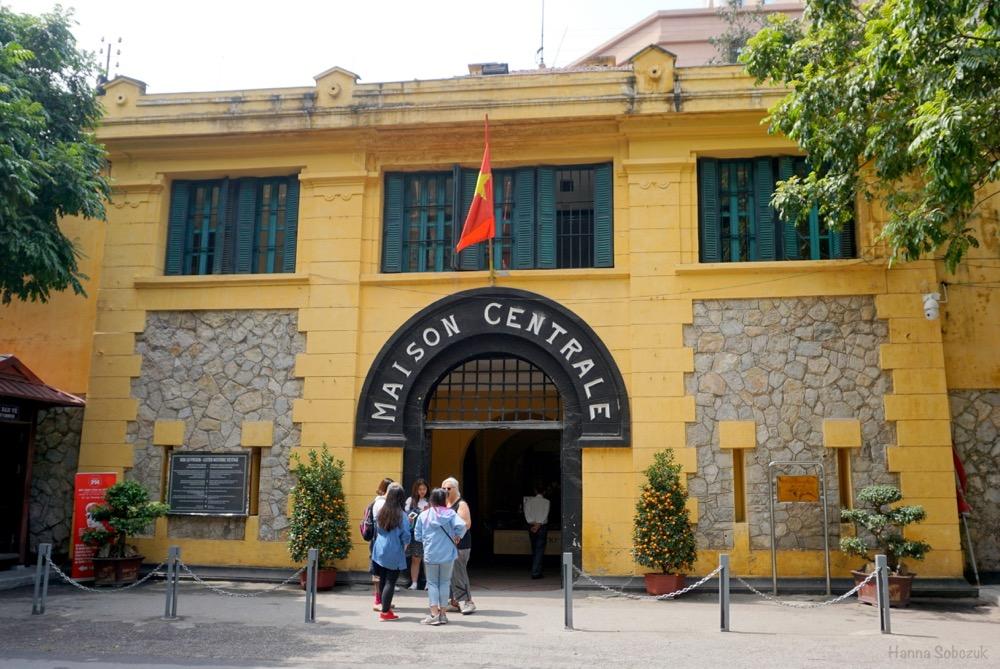 Hanoi atrakcje zwiedzanie w jeden dzień