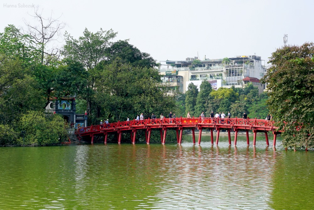zwiedzanie Hanoi w jeden dzień atrakcje