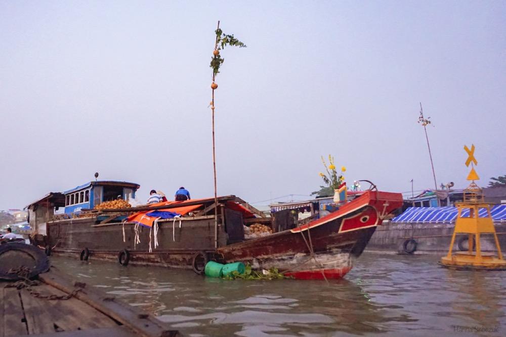 delta mekongu zwiedzanie
