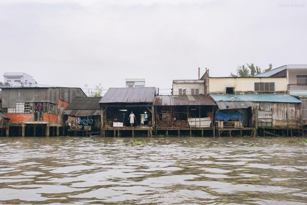 delta mekongu can tho
